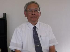 取締役 総務部長 井上 章
