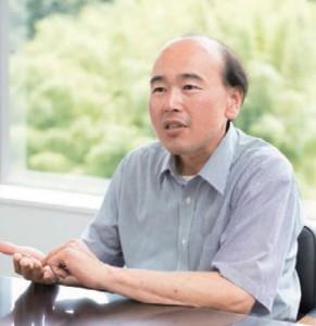 代表取締役社長 坂西 宏之
