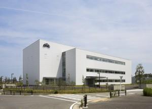 株式会社榮太樓總本鋪 八王子工場