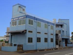 株式会社葵製作所